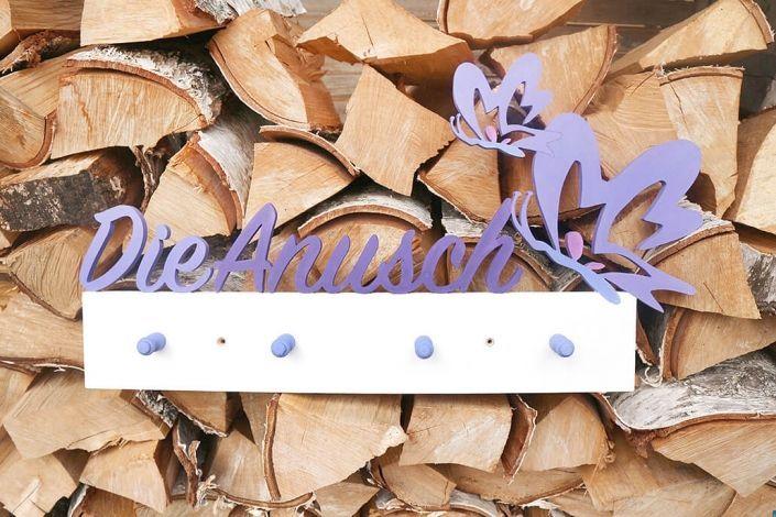 Familiengarderobe_fuer_zu_Hause-Wohndeko-Holzdeko-Holzmitliebe